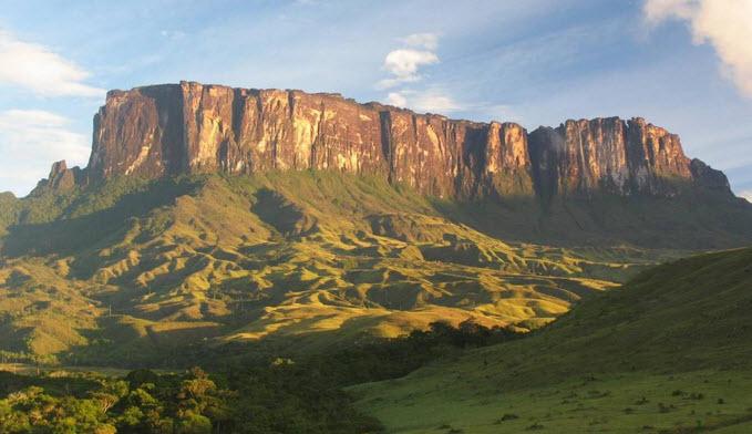 Gran Sabana Venezolana