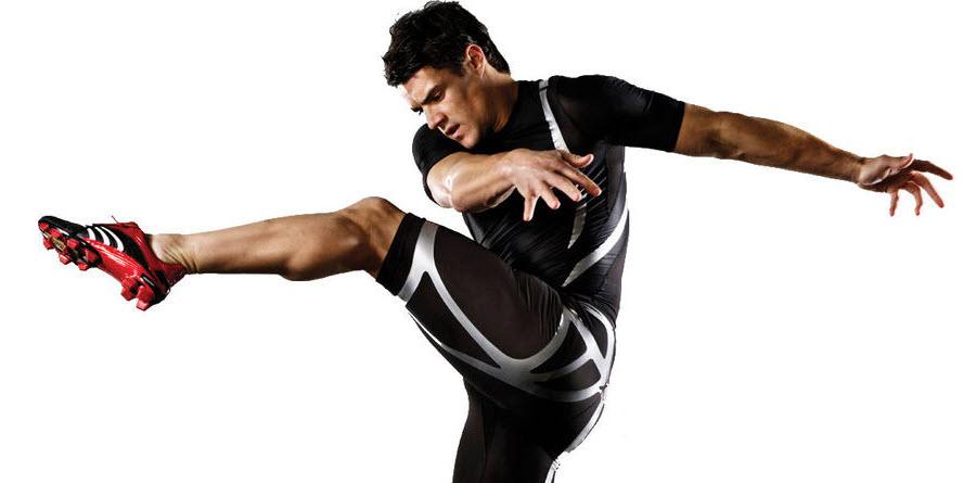 Moda y tencología para el deporte